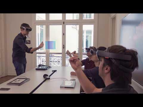 Benoit Marini: Let's make memorable 3D experiences!