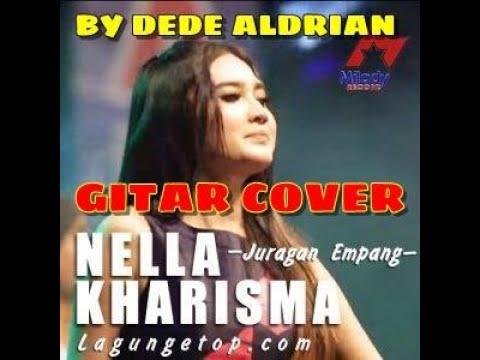 Juragan Empang Cover (Versi Etnik sunda) by Dede Aldrian