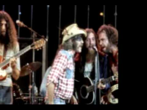 Dr Hook & the Medicine Show - Kiss It Away