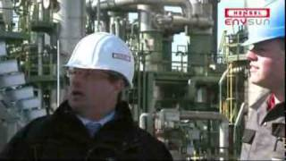 Hensel - ENYSUN - Schválené fotovoltaické rozváděče (český)