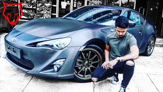 Used Toyota 86 Review - A TRUE BUDGET SPORTS CAR NGA BA FOR STARTERS???(Filipino Vlogger Sports Car)