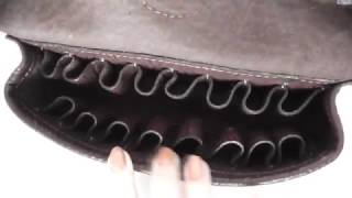 Обзор сумки-патронташа фирмы ХСН г. Чебоксары