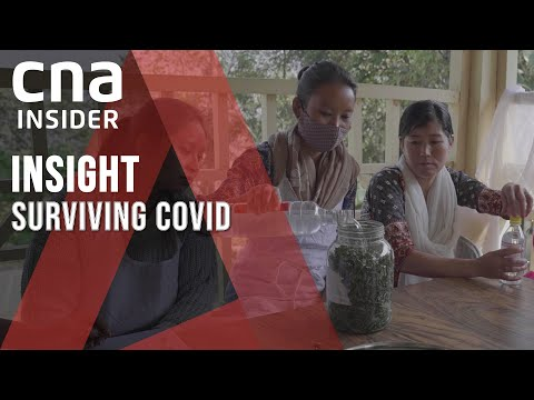 How South Asia Is Rising Above COVID-19: Stories Of Resilience, Innovation & Community | Insight