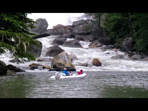 Venture To British Columbia 2019. Part 2