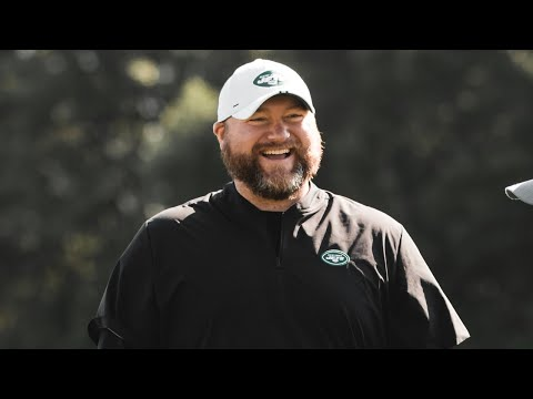 New York Jets GM Joe Douglas On The 2020 NFL Draft
