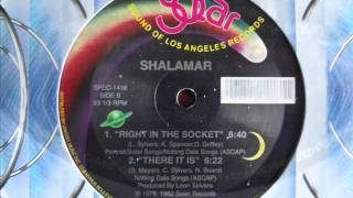 Baixar - Shalamar There It Is 12 Original Extended Version With Lyrics Grátis