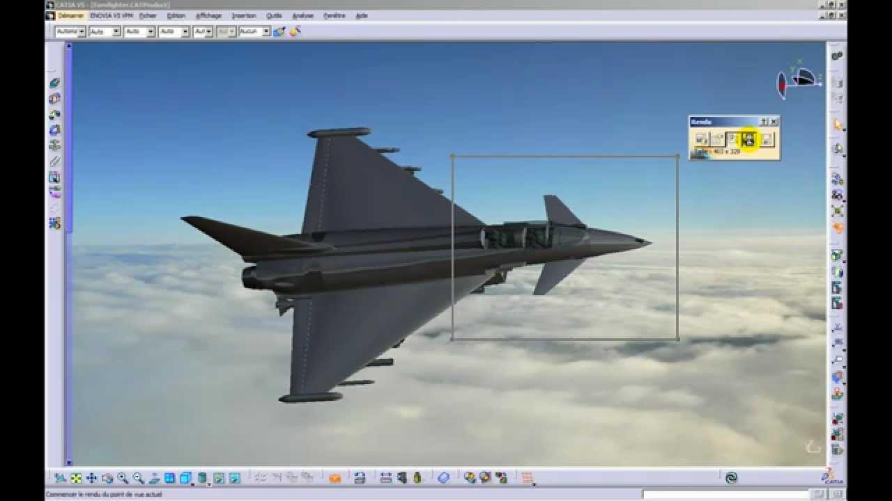Image result for catia v5 avion