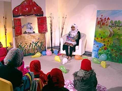 Story Time: Programme 53 (Urdu)