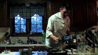 Keith Lorren's $2000 Recipe Contest