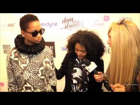Dom Streater Gets Royal for Fall/Winter 2015