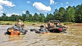 How Do The New 2019 Polaris Highlifter Models Perform?
