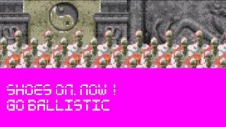 Go Ballistic (Mortal Kombat)