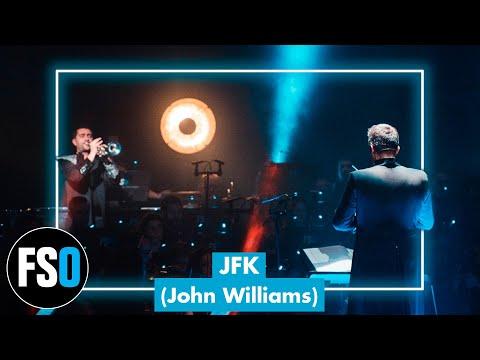 "FSO - JFK - ""Theme"" (John Williams)"