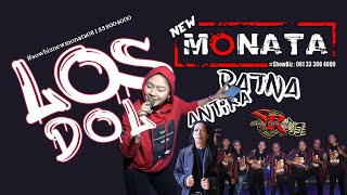 Download lagu NEW MONATA - LOS DOL (COVER) RATNA ANTIKA