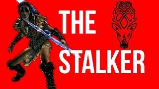 The Stalker - Skyrim Hold Builds - Falkreath