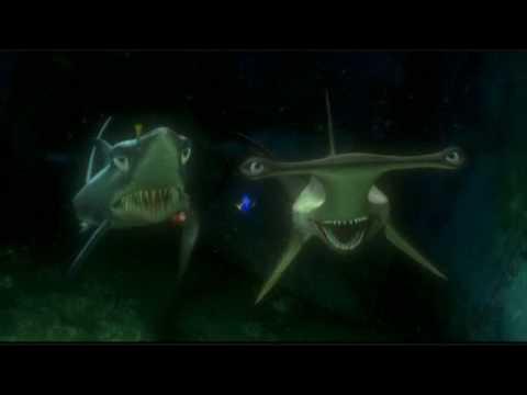 Attinie Pesce Nemo giocattolo personaggio Sammelfigur Clown Pesce
