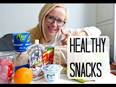 Mijn Tips: Healthy