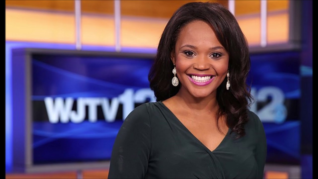 Black News Anchor Details Being Fired For Have 'Unprofessional' Natural Hair