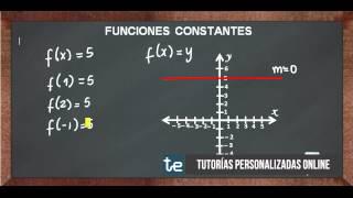 Funciones Constantes thumbnail