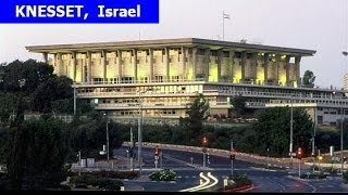 Israel's KNESSET admits