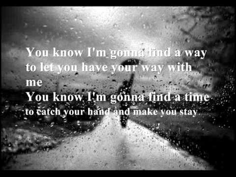 SafetySuit -  Find a Way w//Lyrics