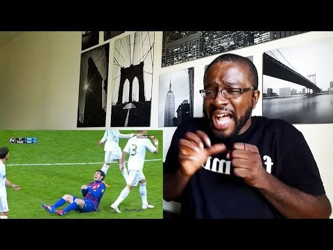 10 Players Who Really HATE Lionel Messi! REACTION