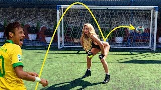 New 2017 Funny Football Skills, Fails, Goals - Soccer Vines #15