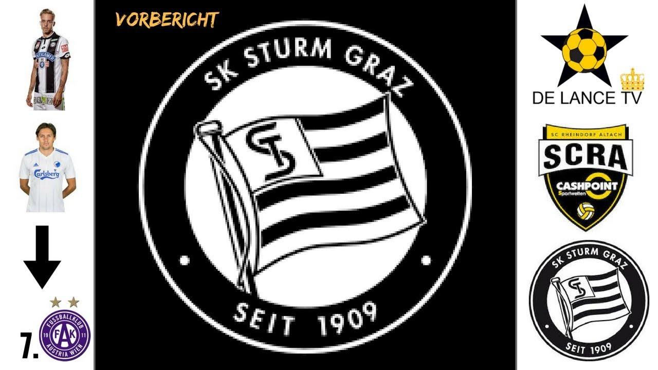 Sturm Graz Spieler