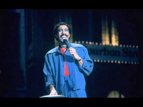 Richard Pryor- Mudbone Little Feets
