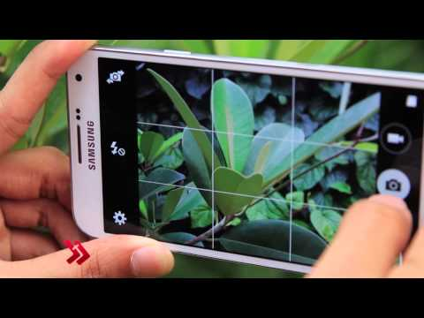 Samsung Galaxy E7 - Video Review HD (Indonesia)