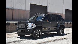 2018 US Specialty Vehicles Rhino GX Specifications [Lastest News]
