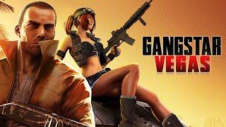 Gangstar Vegas - МОБИЛЬНАЯ GTA? (iOS)