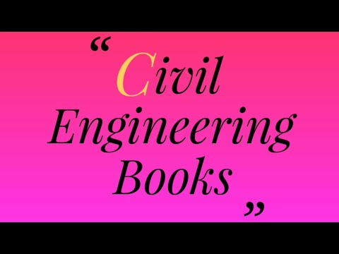 Books for civil engineering Rpsc aen exam 2018