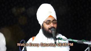 Dhadrianwale on Akaal Channel UK Every Saturday 9 45 PM Dhadrianwale