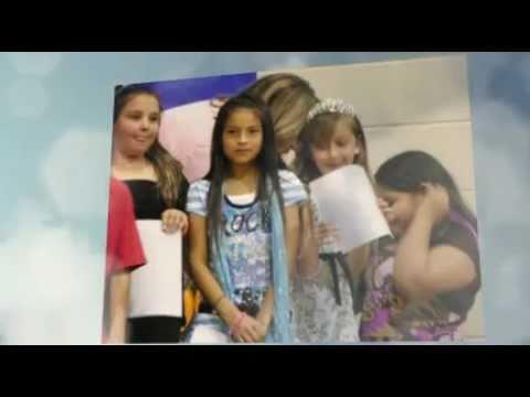 La Junta Intermediate School 3rd Gr Awards