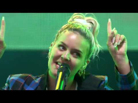 Anne Marie   2002 Live From Fusion 2019