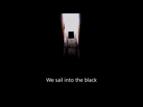 Клип MACHINE HEAD - Sail Into the Black