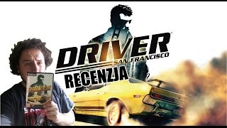 Recenzja Driver: San Francisco (PC/X360/PS3)