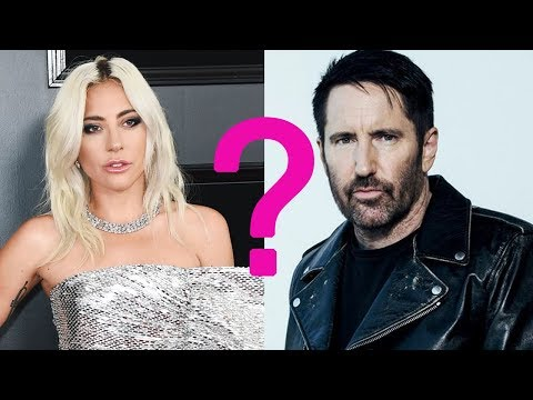 Trent Reznor  Lady Gaga collaboration in the works?