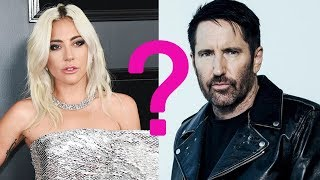 Baixar Trent Reznor / Lady Gaga collaboration in the works?