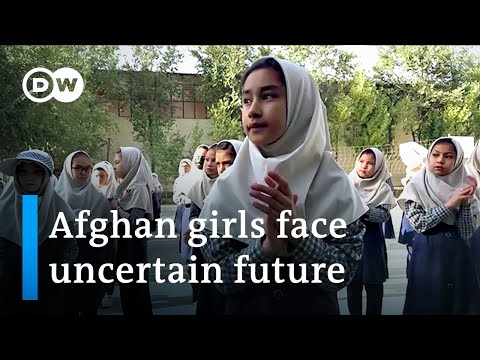 Taliban ban girls from secondary schools, close Women's Ministry   DW News