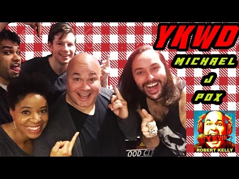 YKWD #88 - Michael J Pox (MARINA FRANKLIN, DOV DAVIDOFF, JEFF LEACH)