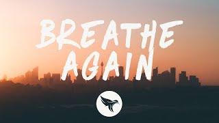 Man Cub - Breathe Again (Lyrics)