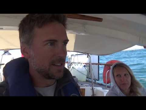 Ep004 Sailing the Atlantic Portuguese Coast