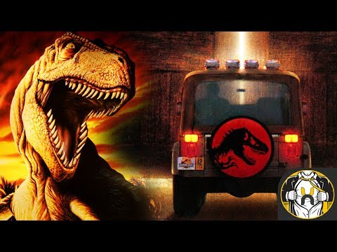 Should Jurassic Park Get a Reboot Series Based On the Novel?