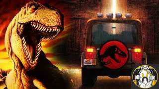 Should Jurassic Park Get a Reboot Series Based On the Novel?