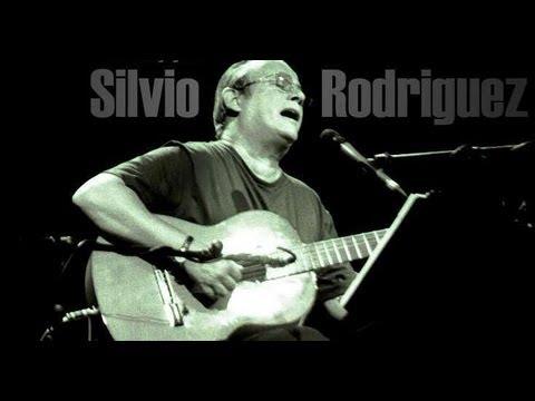 Silvio Rodriguez Sueño Con Serpientes Youtube
