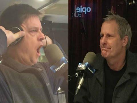 Opie & Jim Norton - Jim Breuer, Jeff Daniels (10-20-2015)