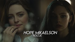 Download Hope Mikaelson | Rescue Mp3 and Videos
