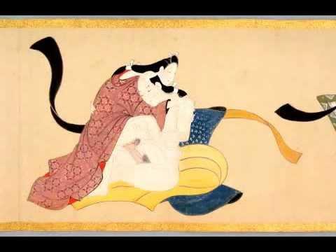 "Honolulu Museum of Art Japanese Shunga Podcast 5: ""The Sugimura Jihei"" Narrated by Stephen Salel"
